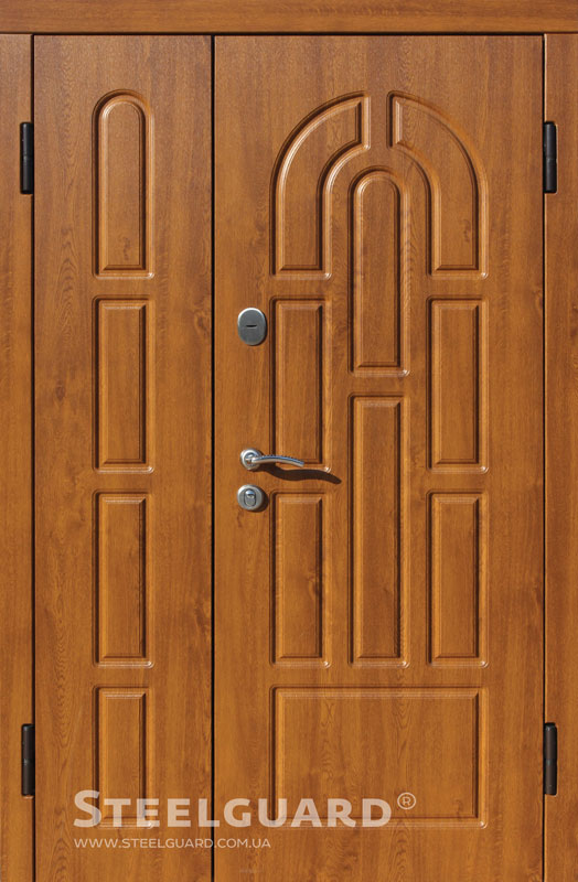 дверь входная 1200 мм