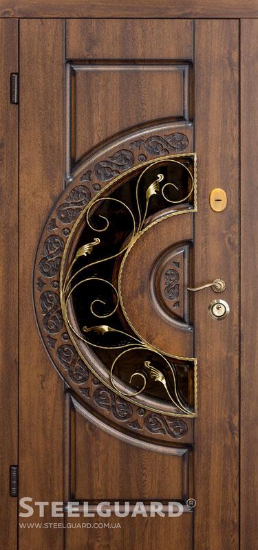 двери входные металлические бронированные толщина 5мм